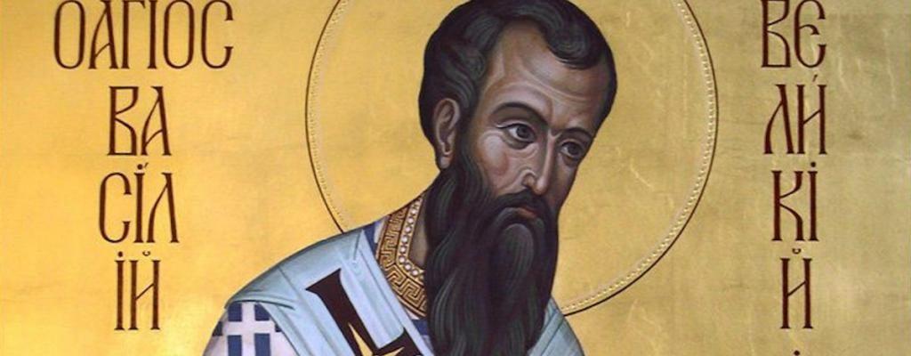 Обре́зание Господне. Свт. Василия Великого, архиеп. Кесари́и Каппадоки́йской.